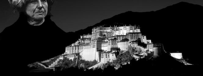 «Dans les nuits de Lhassa» : plus de 120 000 vues Youtube